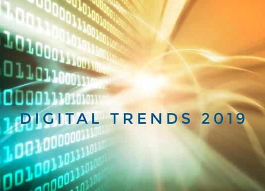 (English) Breakfast seminar: Digital trends 2019