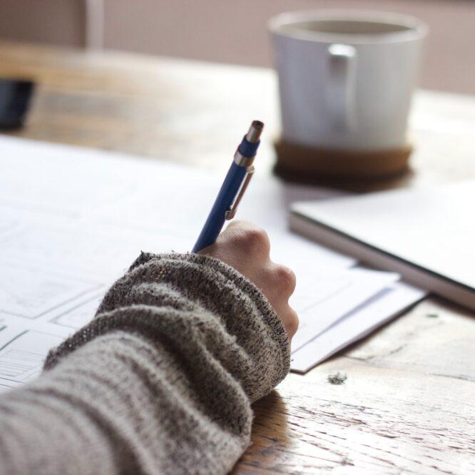 Så skriver du ingresser – gyllene regler för bättre flyt